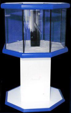sechseck aquarium in der zeitung aquaristik forum aquaristik. Black Bedroom Furniture Sets. Home Design Ideas