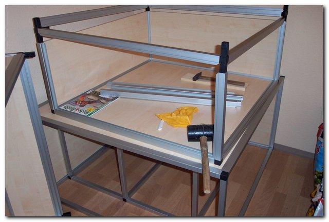 marinesystems paludarium 120x120x210cm mit schrank marinesystems. Black Bedroom Furniture Sets. Home Design Ideas