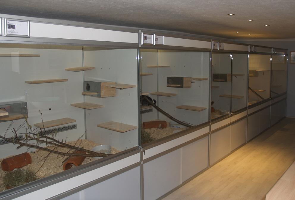 marinesystems chinchilla villen 700x100x180cm marinesystems. Black Bedroom Furniture Sets. Home Design Ideas