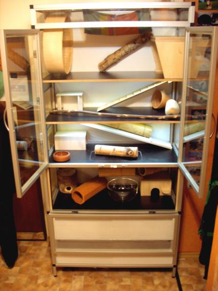 marinesystems deguheim incl unterschrank 3 etagen marinesystems. Black Bedroom Furniture Sets. Home Design Ideas